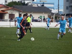 Inscrições para o Campeonato Municipal de Futebol de Arroio do Silva