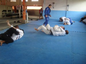 Circuito Catarinense Profissional de Jiu Jitsu em Arroio do Sul