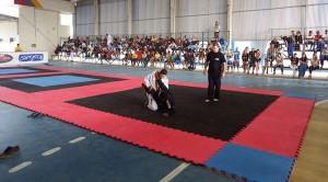 Circuito Catarinense Profissional de Jiu Jitsu envolve 250 atletas