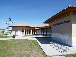 Escola Municipal da Praia da Caçamba inaugura nesta sexta-feira
