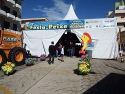 Festa do Peixo em Arroio do Silva