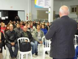 Arroio do Silva aposta no turismo