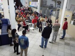 Arroio do Silva inicia projeto de regularização fundiária