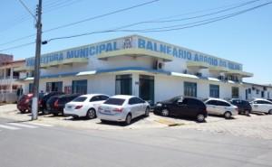 Prefeitura de balneário Arroio do Silva