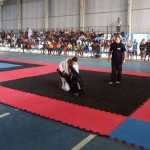 Circuito de Jiu Jitsu envolve 250 atletas