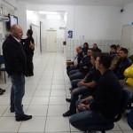 Vigilância sanitária do Arroio do Silva orienta comerciantes
