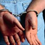 Polícia prende homem por tráfico no Arroio