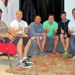 Asbas promove 2º Surf Treino