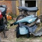 Polícia Civil apreende veículos furtados em Arroio do Silva