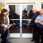 Auditório da UBS Paulo Lupinn é inaugurado
