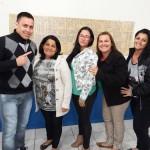 Eleitos os novos conselheiros tutelares do Arroio do Silva