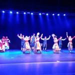 Abertura do Dança Catarina encanta o público em Arroio do Silva