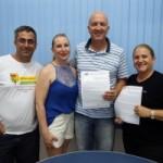 Prefeitura firma convênio com a CDL