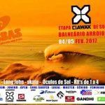 Programação de fevereiro para o verão no Arroio do Silva