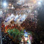 Programação Carnarroio 2017 com shows, trio elétrico e desfile