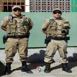 Policiais de Arroio do Silva salvam vidas de duas crianças